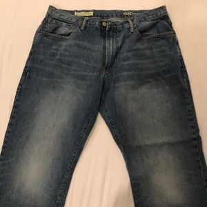 Gap Jeans, Men's, Size 36-30